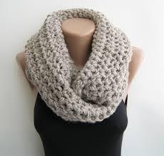 Crochet Infinity Scarf Pattern Unique Design Inspiration