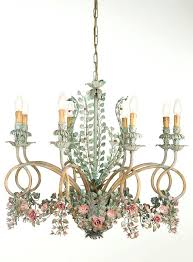 italian crystal chandelier wrought iron crystal chandelier with flowers italian crystal chandelier manufacturers