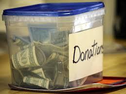 34 Fun Fundraising Ideas Operation Warm
