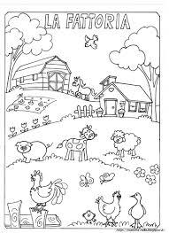 Animali Da Stampare E Da Colorare Disegno 30 Sfoglia Animali Da