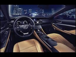 2014 Lexus RC Coupe - Interior - 1 - 1024x768 - Wallpaper