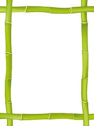 frame design. Wonderful Design Set Of Different Bamboo Frame Design Vector 03 On Design
