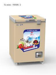 Tủ đông Nishu 109 Lít