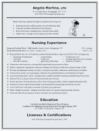 registered nurse sample resumes licensed practical nurse sample resume outstanding rn resume sample