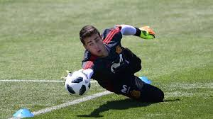 Chelsea really must take enormous heart from outplaying the spanish. Chelsea Transfer News Kepa Arrizabalaga Signs As Thibaut Courtois Moves To Real Madrid