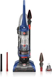 Mua Hoover UH71250 WindTunnel 2 Whole House Rewind Corded Bagless Upright  Vacuum Cleaner with HEPA Media Filtration, Blue trên Amazon Mỹ - Danh mục Máy  Hút Bụi - LuxStore.Com