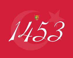 「1453」の画像検索結果