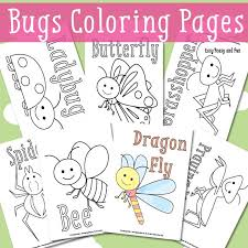 • 231 млн просмотров 6 месяцев назад. Little Bugs Coloring Pages For Kids Easy Peasy And Fun