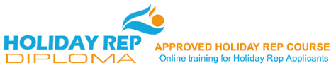 holiday rep diploma course whats included  support live