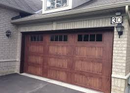 average cost to replace two car garage door 2 car garage door spring