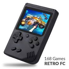 <b>mini portable</b> retro nostalgic 3.0 Inch <b>pocket game</b> console players ...