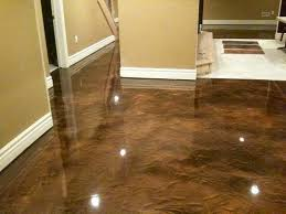 Best Paint Colors For Basements Beautiful Interior Best Basement - Painted basement floor ideas