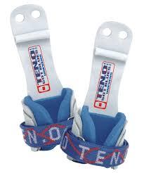 501 Blues Uneven Bar Velcro Dowel Grips