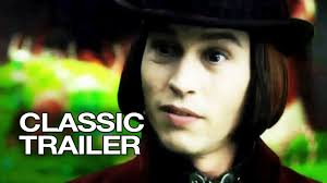 charlie and the chocolate factory official trailer  charlie and the chocolate factory 2005 official trailer 1 johnny depp movie hd