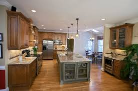 Remodeling Your Kitchen Remodeling Your Kitchen 101 Opening Up Without Adding On