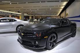 chevrolet camaro black. Beautiful Black 2010 Chevrolet Camaro Black Concept And V