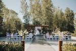 The Redwoods Golf Course - Langley, BC - Wedding Venue