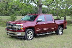 2014 Chevrolet Silverado, GMC Sierra Pickups Recalled For Fire Risk