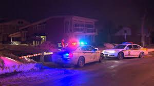 Un Homme Tué Par Balle à Salaberry De Valleyfield Ici