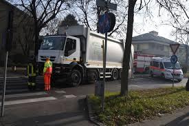 Incidente stradale a Gessate: morto un ciclista