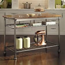 Wire Racks For Kitchen Storage Have To Have It Home Styles Orleans Wire Rack Kitchen Island With