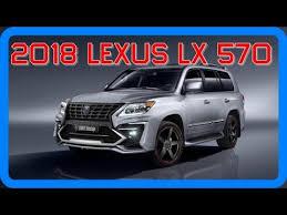 2018 lexus 570 suv. delighful 570 inside 2018 lexus 570 suv youtube