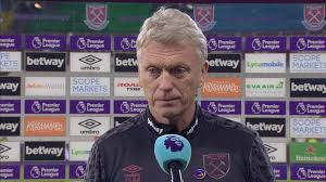 Team news (via man united official). West Ham 1 3 Manchester Utd David Moyes Says Ball Went Over His Head In Build Up To Equaliser Bbc Sport