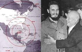 The Cuban Missile Crisis at 55