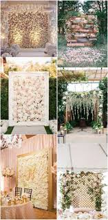 Best 25+ Backdrops ideas on Pinterest | Wedding backdrops, Simple wedding  decorations and Outdoor wedding ceremonies