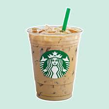 Light Coffee Drinks At Starbucks 11 Surprisingly Healthy Starbucks Drinks Taste Of Home