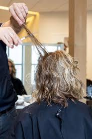 hair salon etiquette what if i my