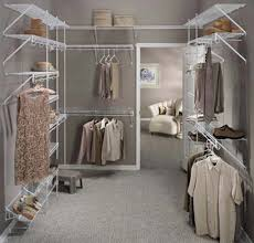 Small Picture Ideas para un vestidor de lujo Closet designs Closet layout and