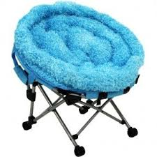 mac at home extra large moon chair with ottoman. mac at home junior moon chair, blue poodle extra large chair with ottoman