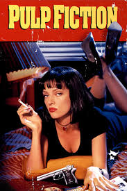 pulp fiction movie review film summary roger ebert pulp fiction 1994