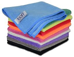 12 x12 buff pro multi surface cleaning cloth