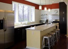 concrete countertops ikea kitchen cabinets review lighting flooring sink faucet island backsplash mosaic tile composite white oak wood portabella lasalle