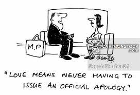 Image result for official apology funny