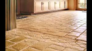 Tile For Kitchen Floors Kitchen Floor Tile Designs Youtube