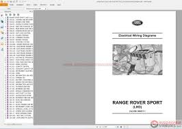 land rover discovery wiring diagram diagram images wiring diagram Range Rover Sport 2006 Audio Wiring Diagram range rover sport l494 2015 vin 504511on electrical wiring more the random threads same category range 2012 Range Rover Wiring-Diagram