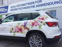 Car Styling Kfz Beklebung Glenn Martin Bergen Auf Rügen