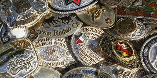 <b>Buckle</b> Lingo — Beal's Cowboy <b>Buckles</b> ™