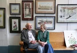 Carl and Marilyn Johnson devote 50 years to Galena historic preservation |  Tri-state News | telegraphherald.com