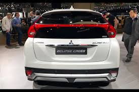 2018 mitsubishi eclipse cross. contemporary 2018 credit gabriel glinas throughout 2018 mitsubishi eclipse cross