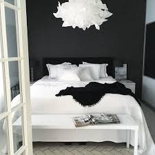 Simple Astonishing Black And White Bedroom Ideas Black And White ...