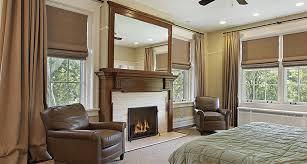 fireplace mirrors
