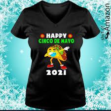 Happy Cinco De Mayo 2021 Funny Tacos ...