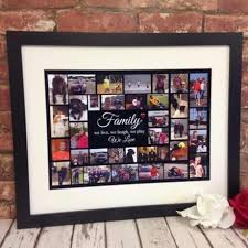 photo collage prints gifts write