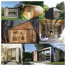 creative garden pod home office. CP Creative Office Garden Rooms Pod Home