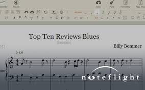 Best Music Notation Software 2019 Write Musical Scores And