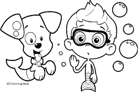 Nick Jr Coloring Pages To Print Free Nick Jr Coloring Games Online J
